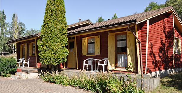 Ferienanlage Thuringen Reinsberger Dorf In Plaue